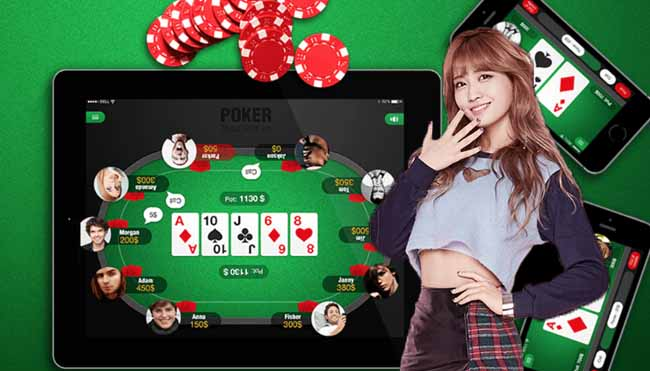 Panduan Lancarkan Kemenangan Texas Holdem Poker