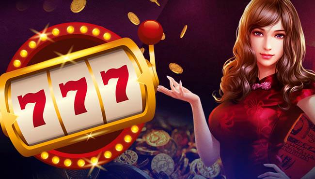 Game Judi Slot Online Paling Mudah Dimenangkan